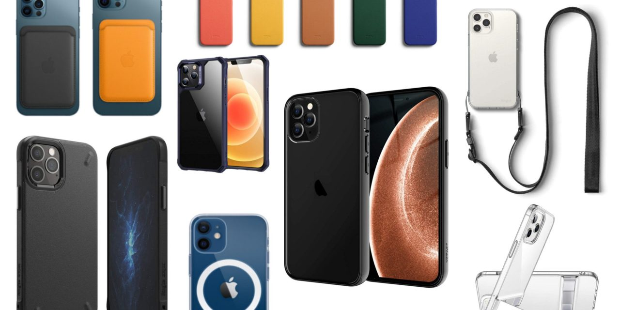 Best iPhone 12 cases now available for purchase- 9to5Mac