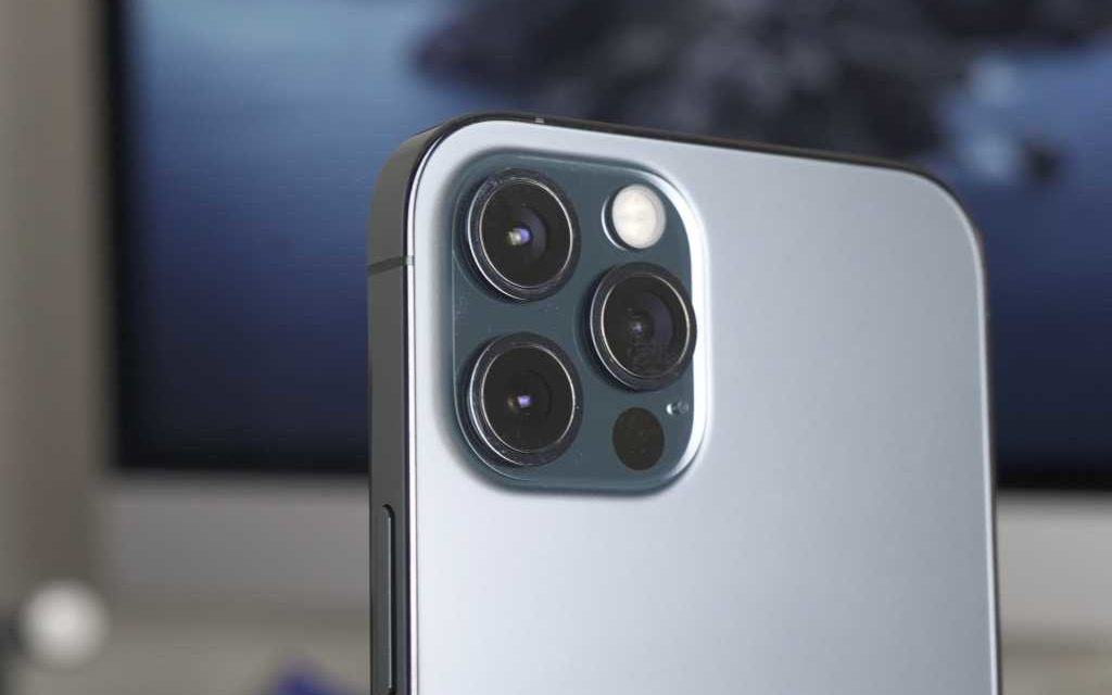 How to remotely control your iPhone's camera